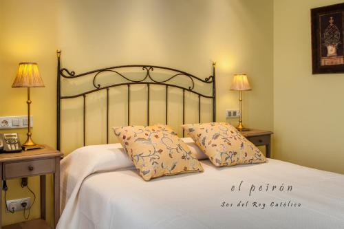Superior Double or Twin Room El Peiron 22