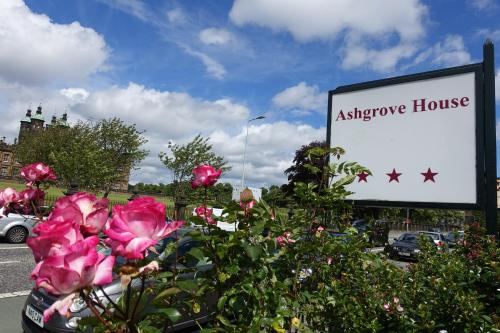 Bed & Breakfast Ashgrove House Hotel 1