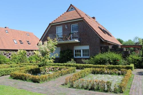 . Haus Fischernetz
