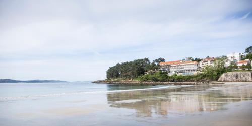 . Gran Talaso Hotel Sanxenxo