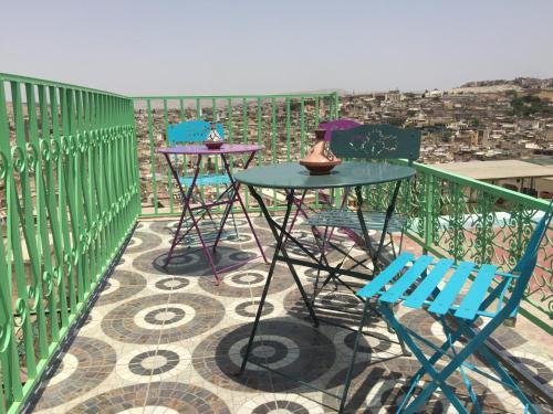 HotelDar El Makina Aprt