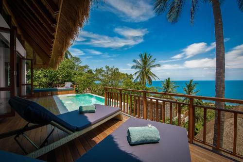 パンダラ ラグジュアリー プール ヴィラ Phandara Luxury Pool Villas