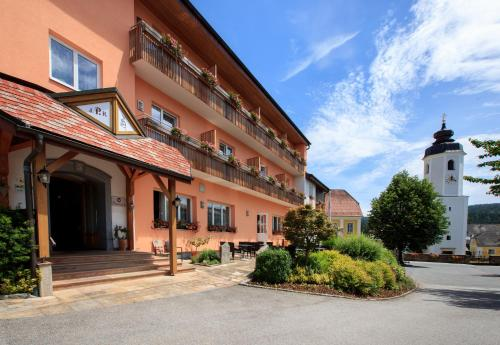 . Hotel Gasthof Paunger