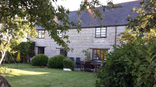 Hotel Higher Wrantage Farmhouse Bed & Breakfast