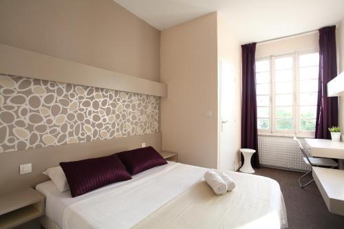 HotelLittle Lodge Hotel
