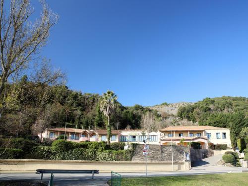BandB Hotel Villeneuve Loubet Village