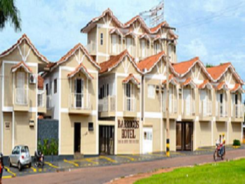 Barrocos Hotel