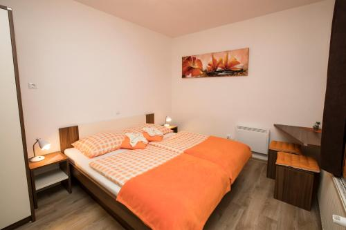Accommodation Resman - Bohinj