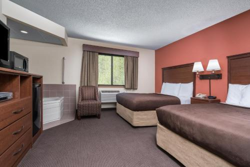 Americinn By Wyndham Tofte Near Lake Superior - Tofte, MN 55615