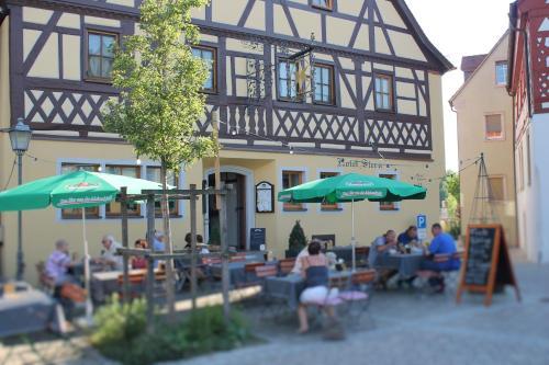 . Hotel-Restaurant Stern