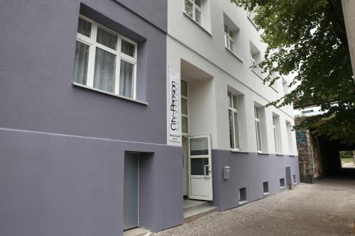 . City-Pension Magdeburg
