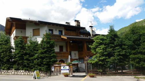 Chalet Belvedere 1088540 Arabba