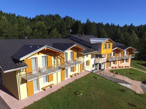 Hotel Elbele Garnì - Accommodation - Folgaria