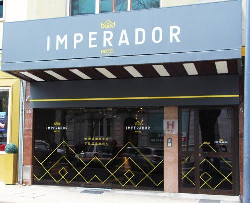 Hotel Imperador photo 24