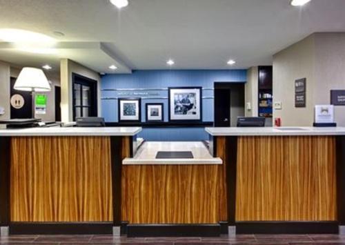 Hampton Inn & Suites Hermosa Beach - Hermosa Beach, CA 90254