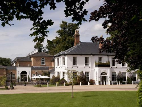 Bedford Lodge Hotel & Spa, Newmarket