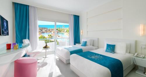 Tivoli Dome Marina Hotel 部屋の写真