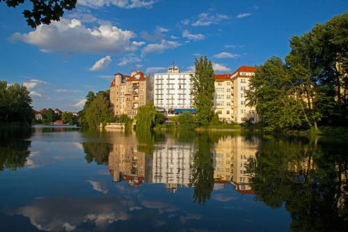 Ringhotel Seehof