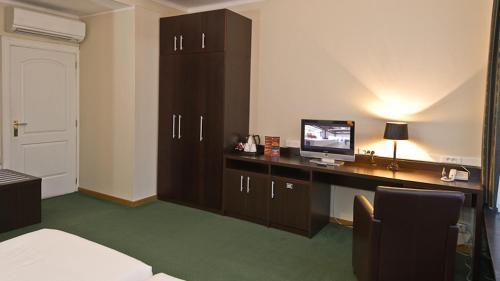 Hotel Plasky room photos