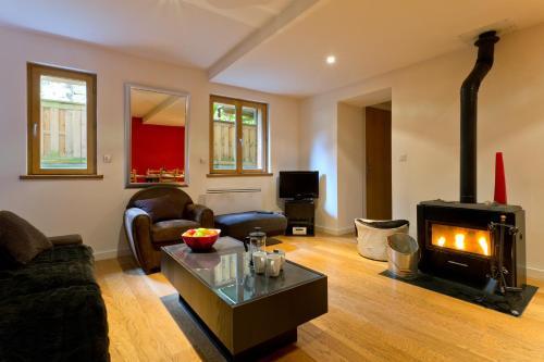 Apartment Biolay Chamonix