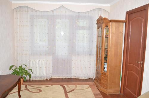 . Apartment at Ordjanikidze 52