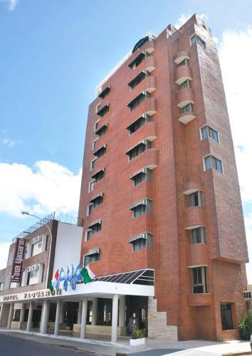 Hotel Yaguaron