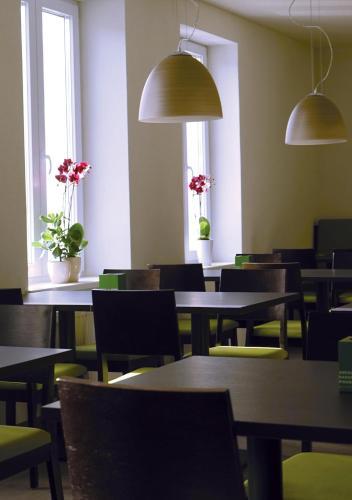 . Hotel Bahnhof Jestetten