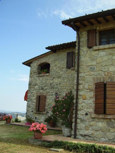 Agriturismo Monte Valbelle