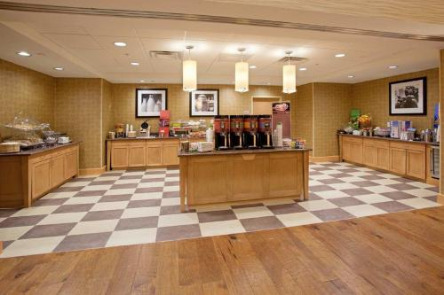 Hampton Inn And Suites Denver/South-Ridgegate Co - Lone Tree, CO 80124
