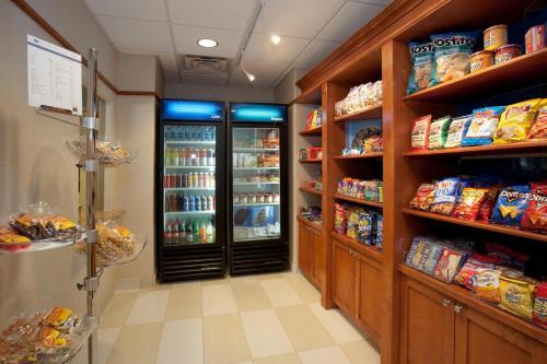 Hampton Inn & Suites Parker Co - Parker, CO 80138