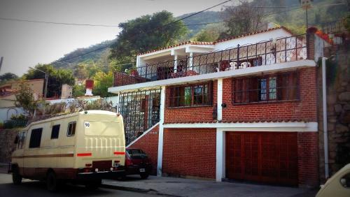 HotelHospedaje Portezuelo