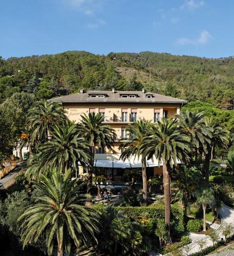 . Hotel Villa Adriana