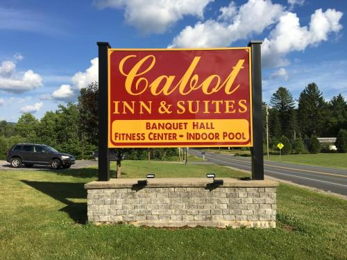 . Cabot Inn & Suites