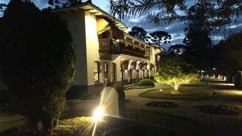 Foto de Hotel Fazenda Campos do Jordão
