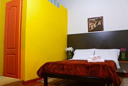 Фото отеля Ulucaho Hostel