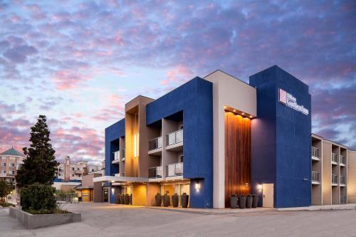 . Hilton Garden Inn Los Angeles Marina Del Rey