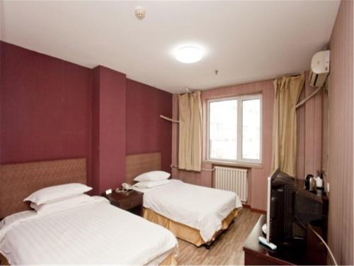 Hotel IRAS photo 2
