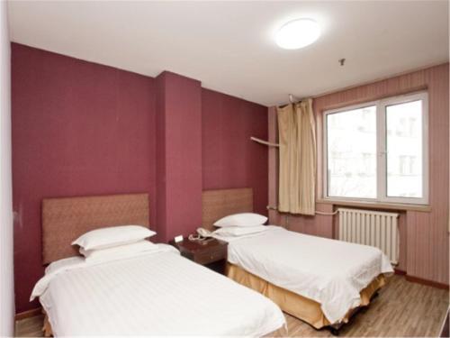 Hotel IRAS photo 8