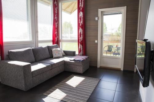 Holiday Linnunlahti - Apartment - Joensuu