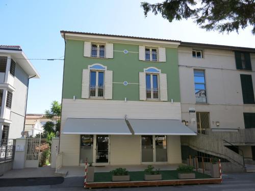 . Residenza D'Annunzio