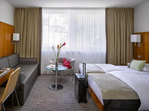 K+K Hotel am Harras photo 43