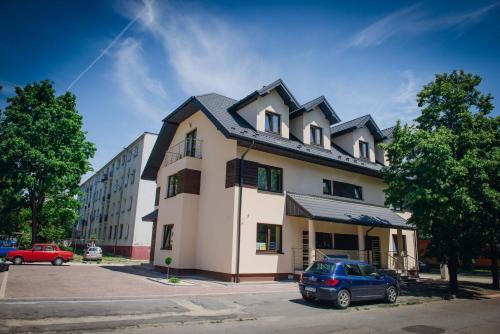 Noclegi Jeziorak Tarnobrzeg - Hotel