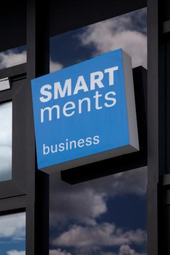 SMARTments business München Parkstadt Schwabing impression