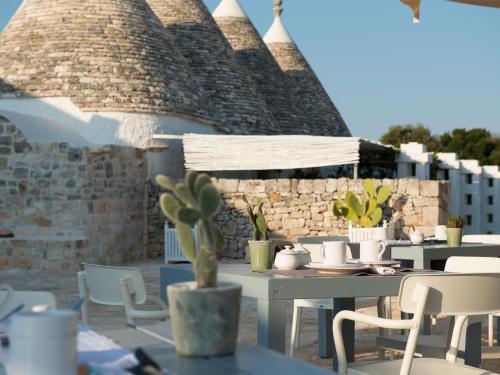 . Nina Trulli Resort