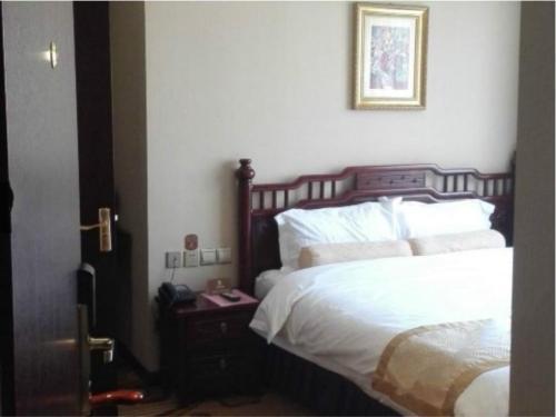 Huiteng Buisness Hotel photo 3