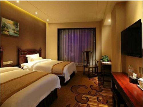 Huiteng Buisness Hotel photo 5