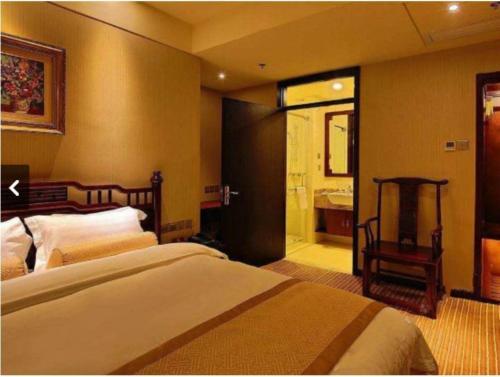 Huiteng Buisness Hotel photo 6