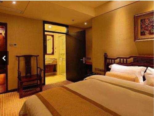 Huiteng Buisness Hotel photo 7