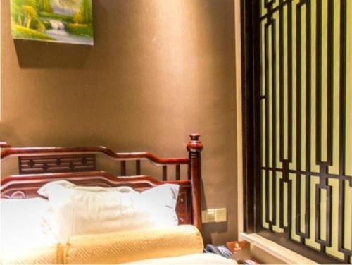 Huiteng Buisness Hotel photo 9