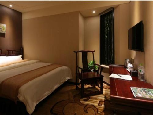 Huiteng Buisness Hotel photo 11